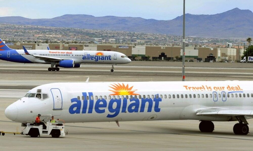 The Heaven Cruise intended with Allegiant Airlines Reservations Team
