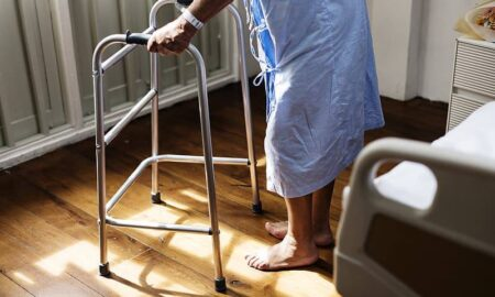 Tips To Get A Speedy Recovery After The Knee Replacement Surgery