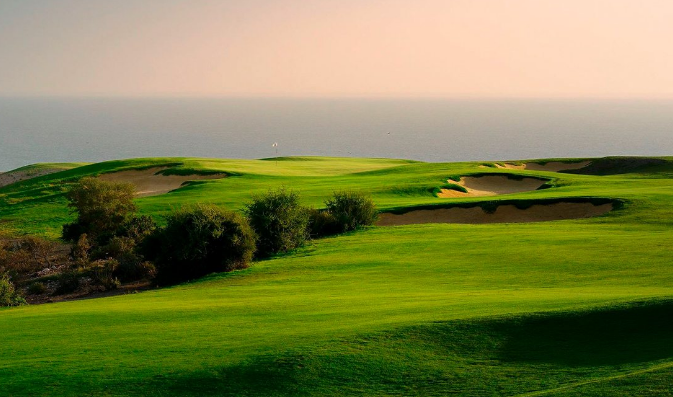 Top Golf Courses in Morocco - You Must Know