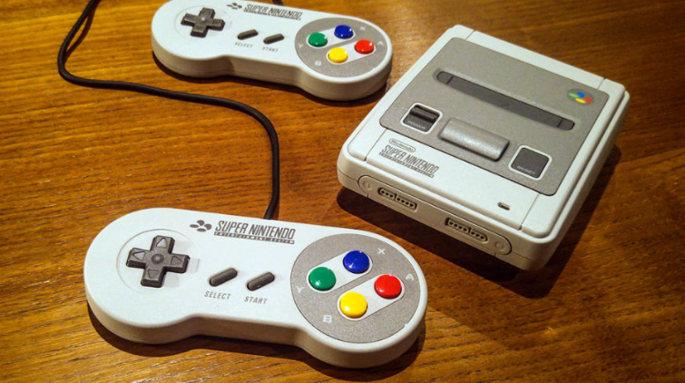 How to Play Super Nintendo Retro Games in 2020?