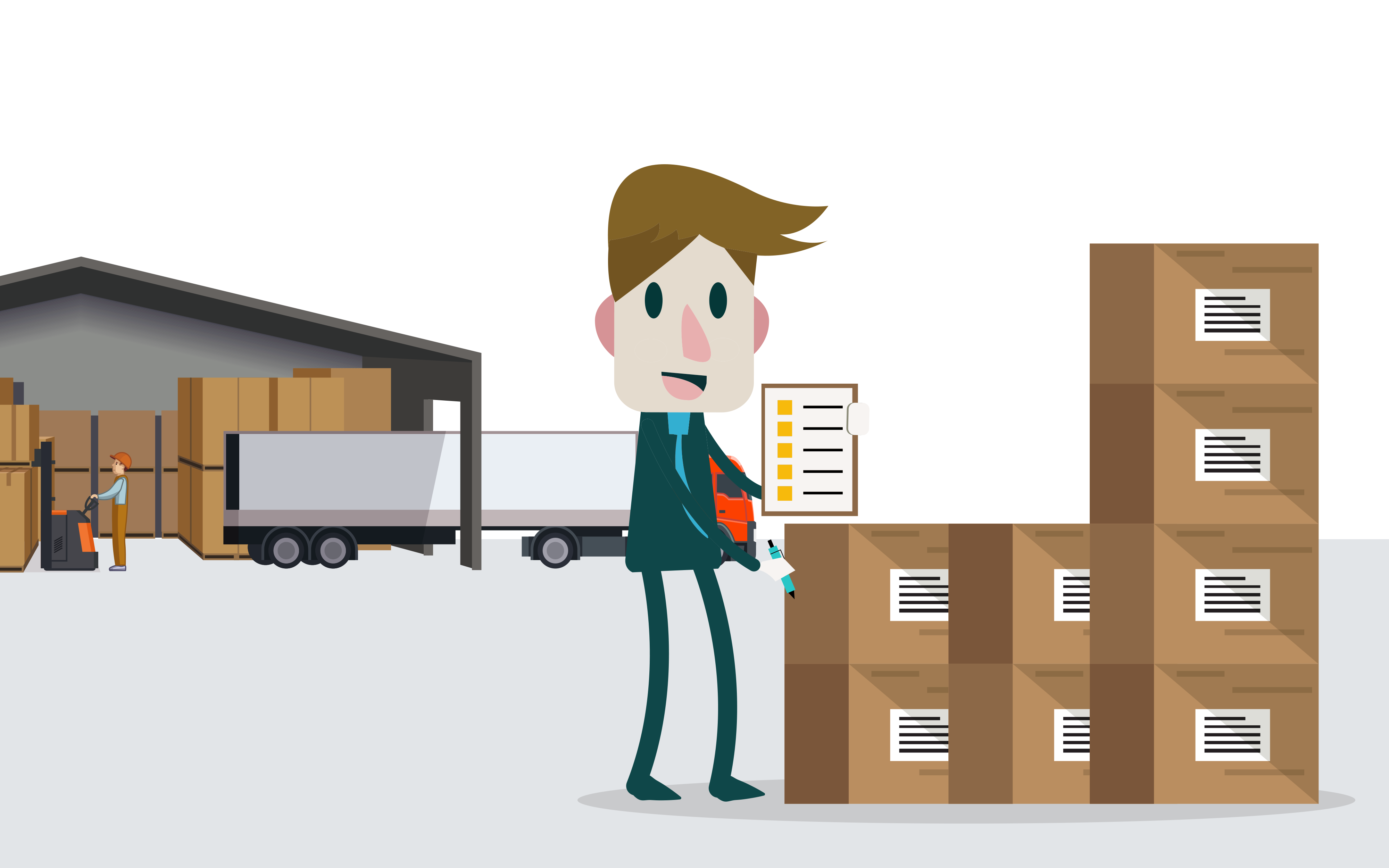 Your Guide to Making the Moving Inventory