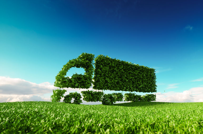 5 Ways Your Delivery Business Can Become Eco-Friendly