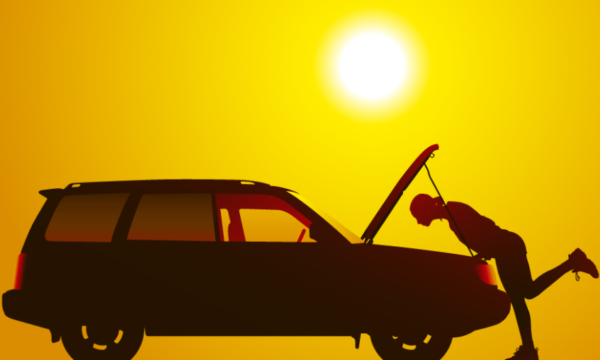 Does Heat Affect Your Car Battery