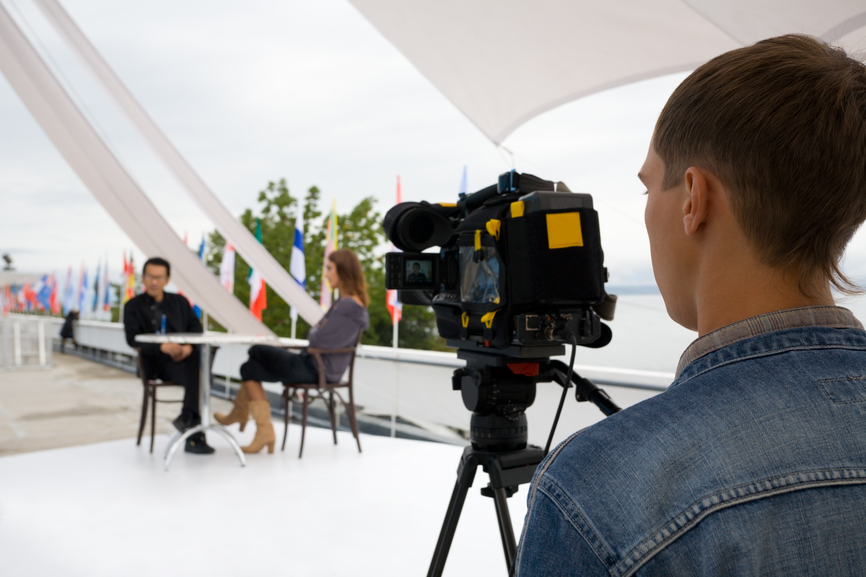How a Videographer Can Help Your Business