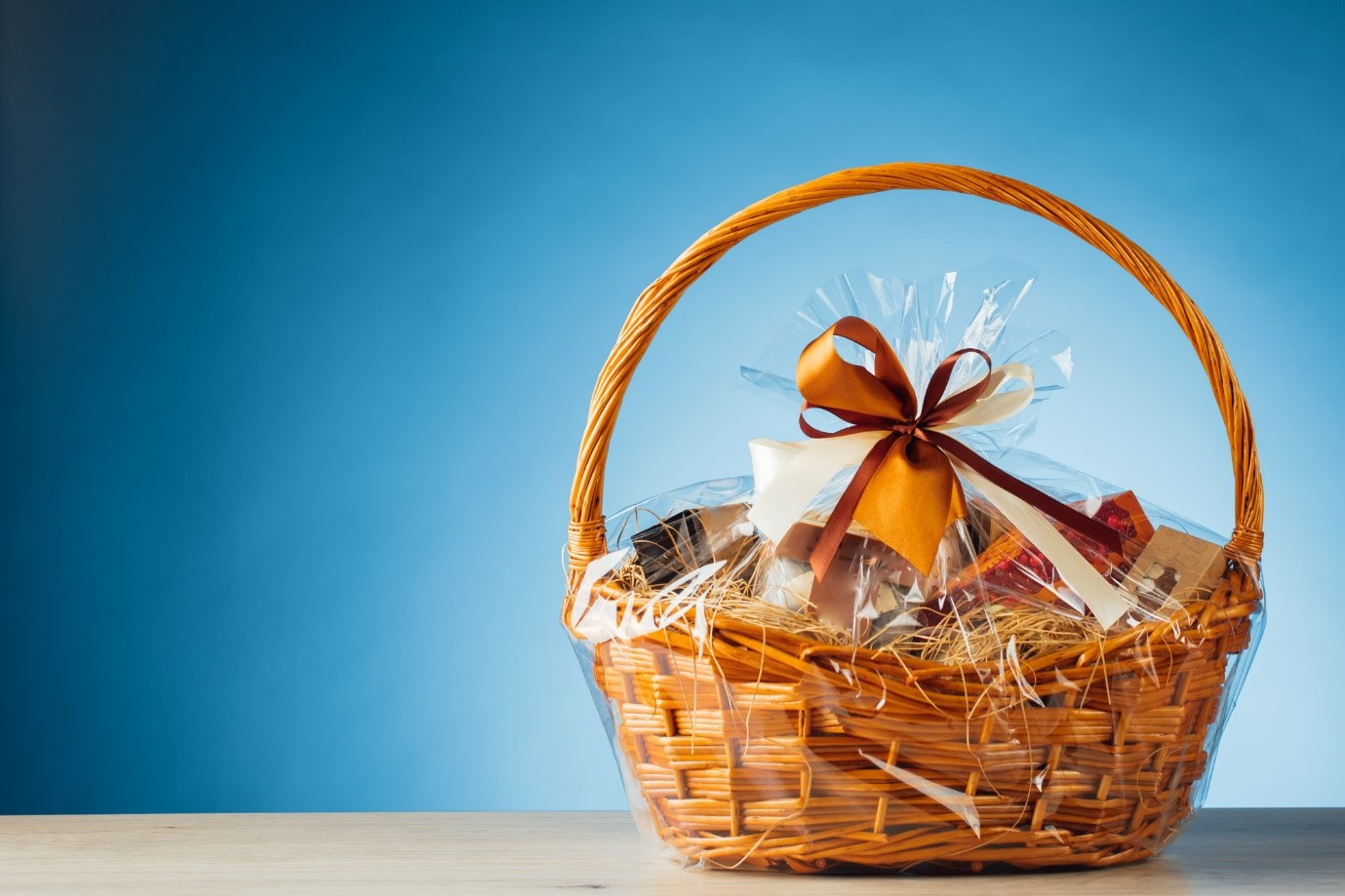 3 Creative Gift Basket Ideas for Guys