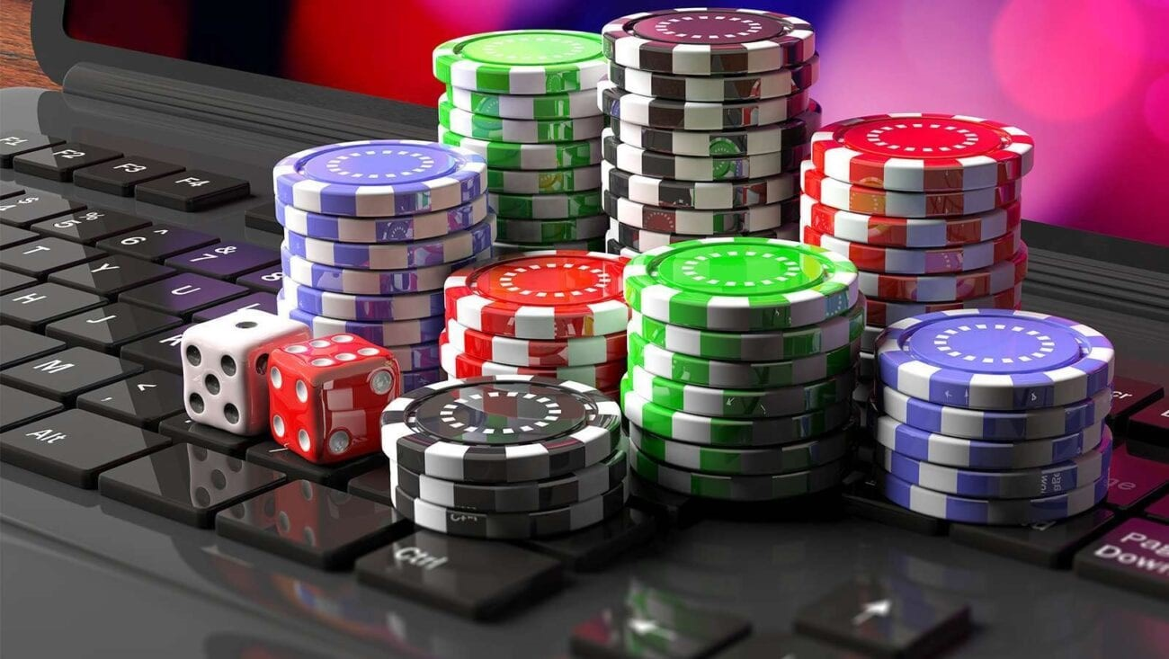 Guidelines to Find The Legal Online Casino