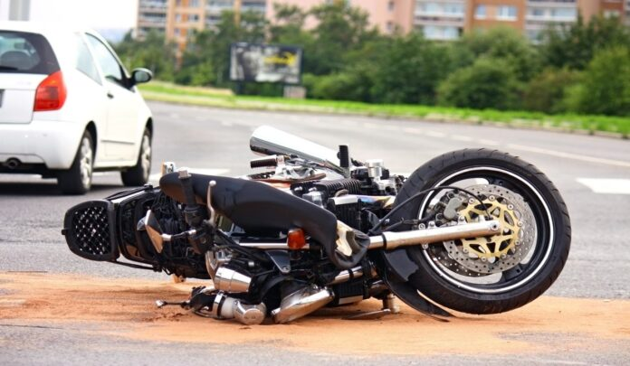 Main Cause of Motorcycle Accidents
