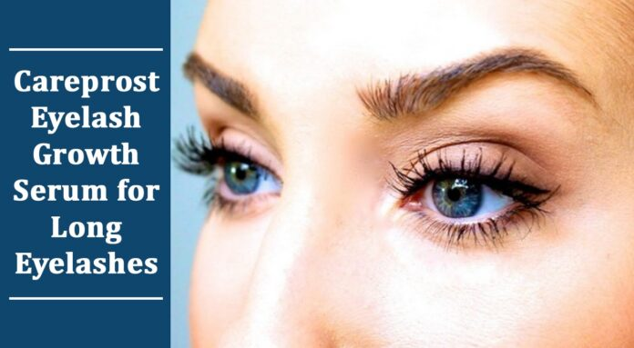 Effective Careprost Eyelash Serum