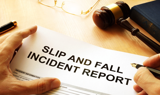Most-Common-Slip-and-Fall-Injuries
