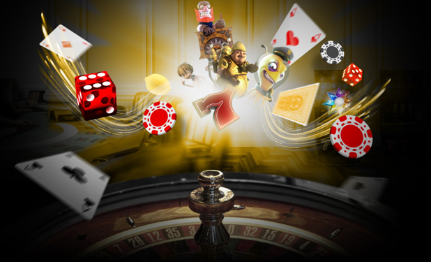 Top 5 games of Online Casino Malaysia
