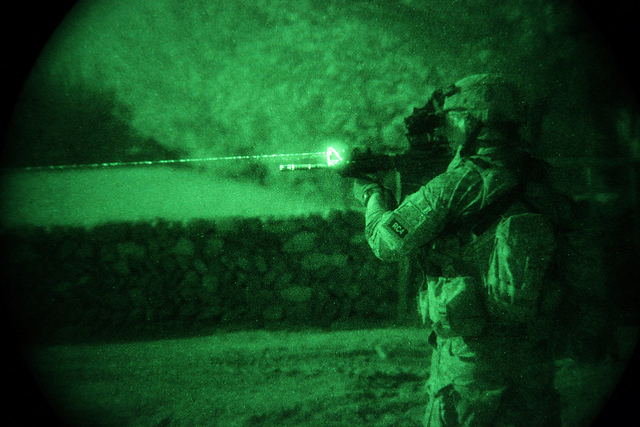 What Important Aspects to Consider when Looking for a Night Vision Monocular