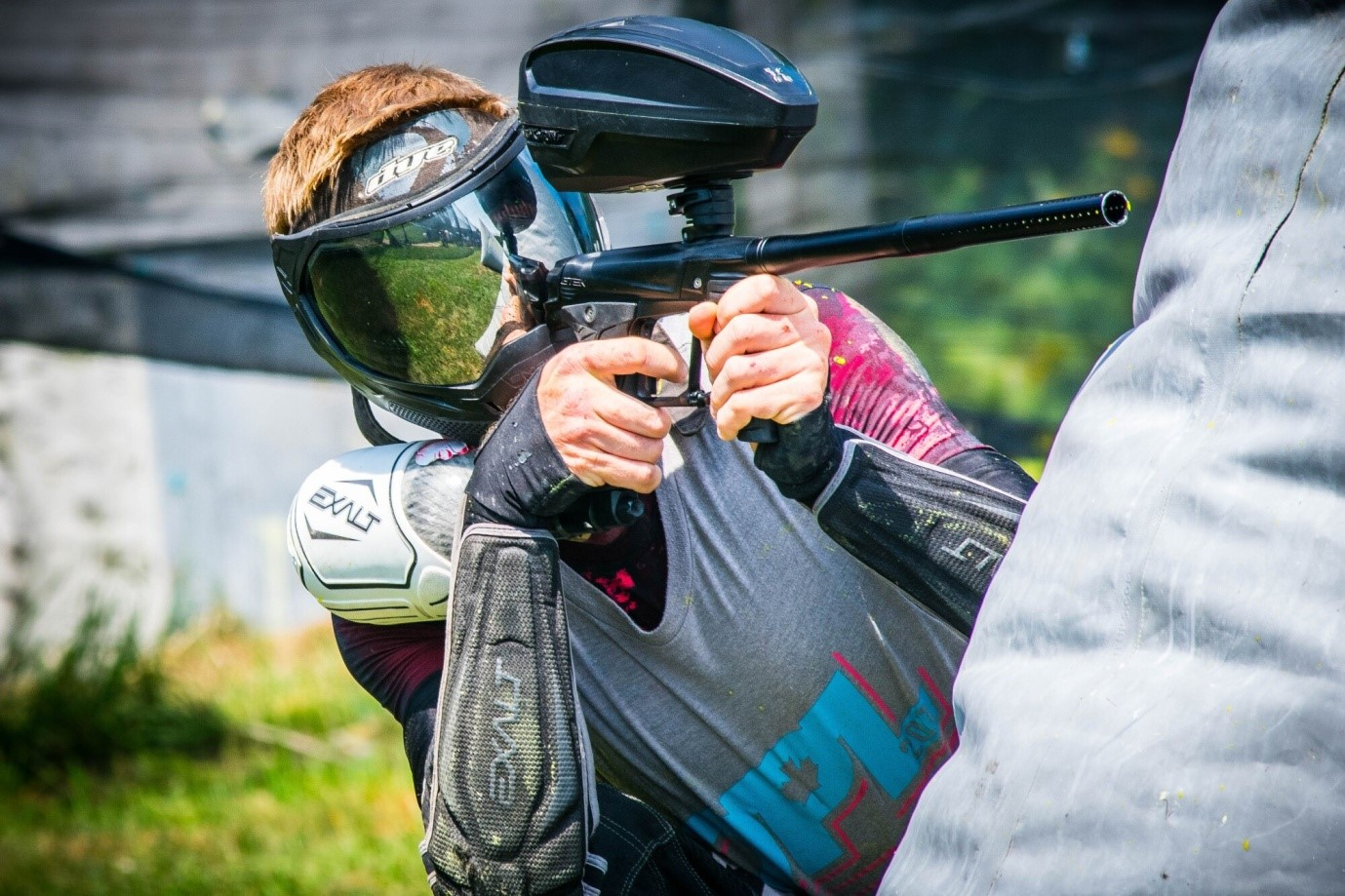 4 Tips To Maintain Your Paintball